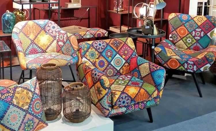 Butacas y sillas originales